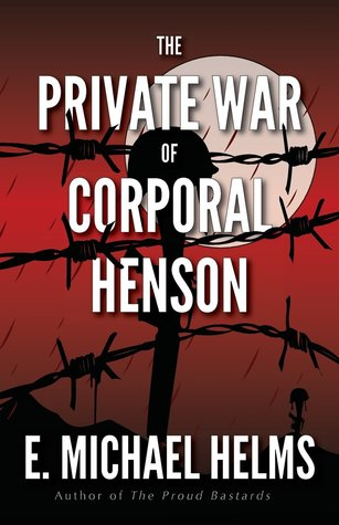 the private war of corporal henson cover
